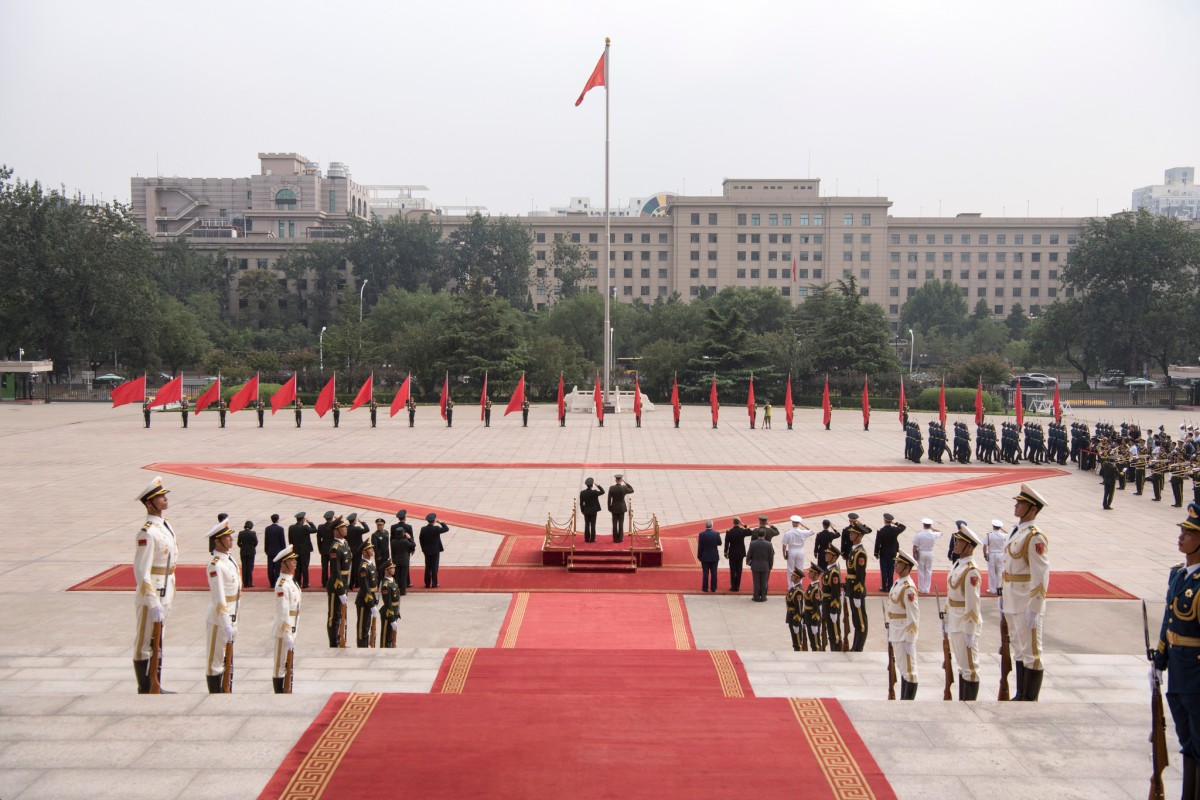What does the 19th Party Congress mean for the PLA?
