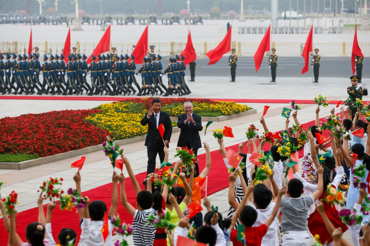 Assessing Xi Jinping's Recentralisation of Power