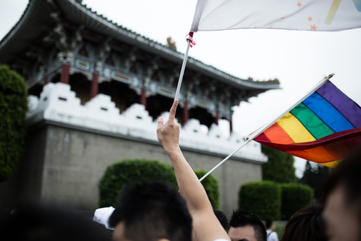 "Beyond Han-Centrism: the ""Ethnic Problem"" in the Chinese Feminist and Queer Movement"