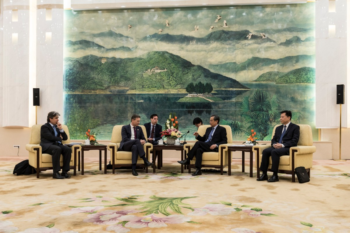 China's confused communication: intentional or underdeveloped?