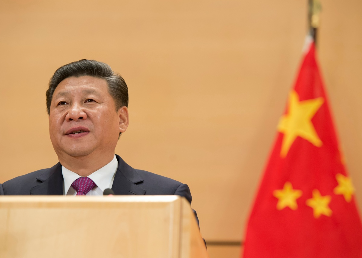 The end of China's term limits and its 'Peaceful Rise'?