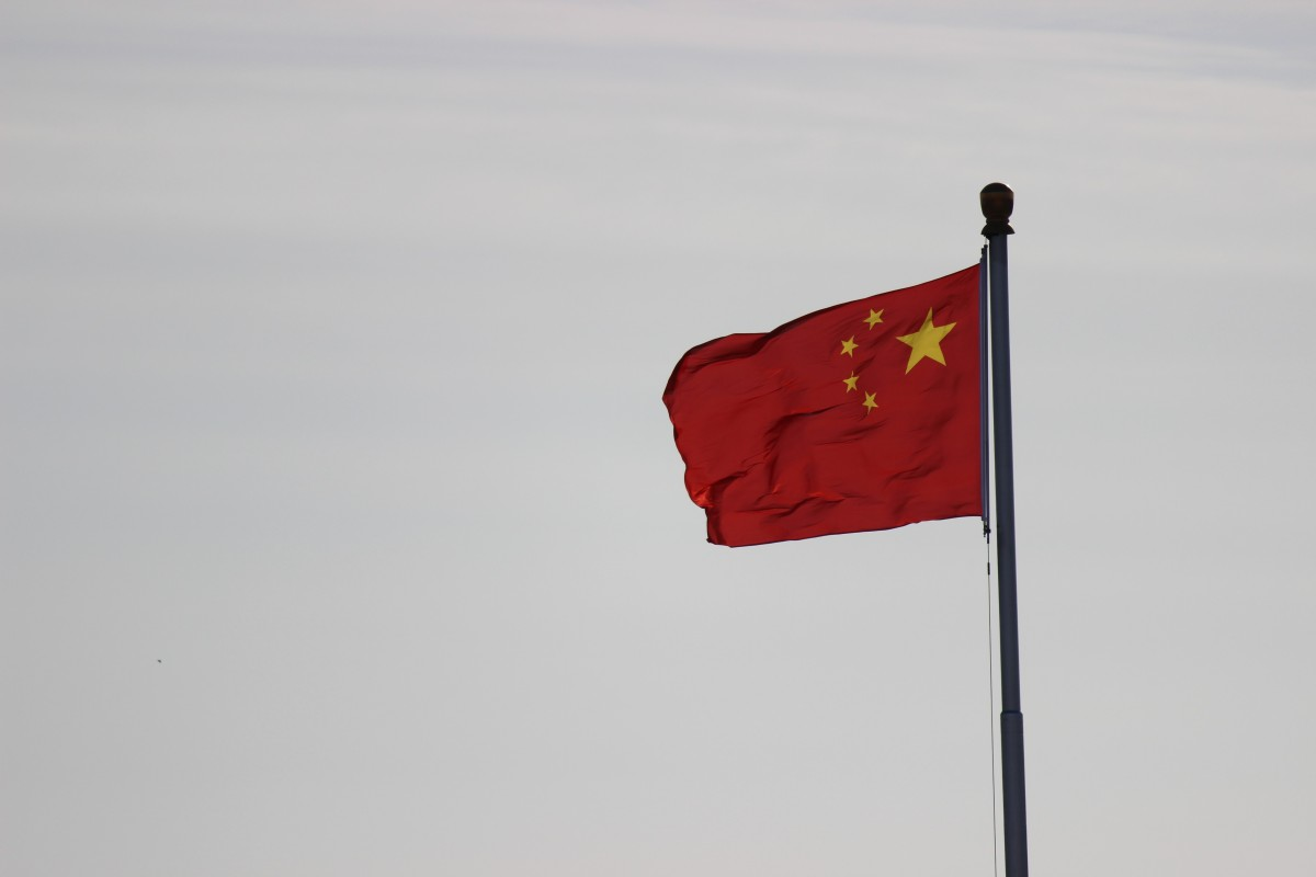 Ethics in China's cyber espionage